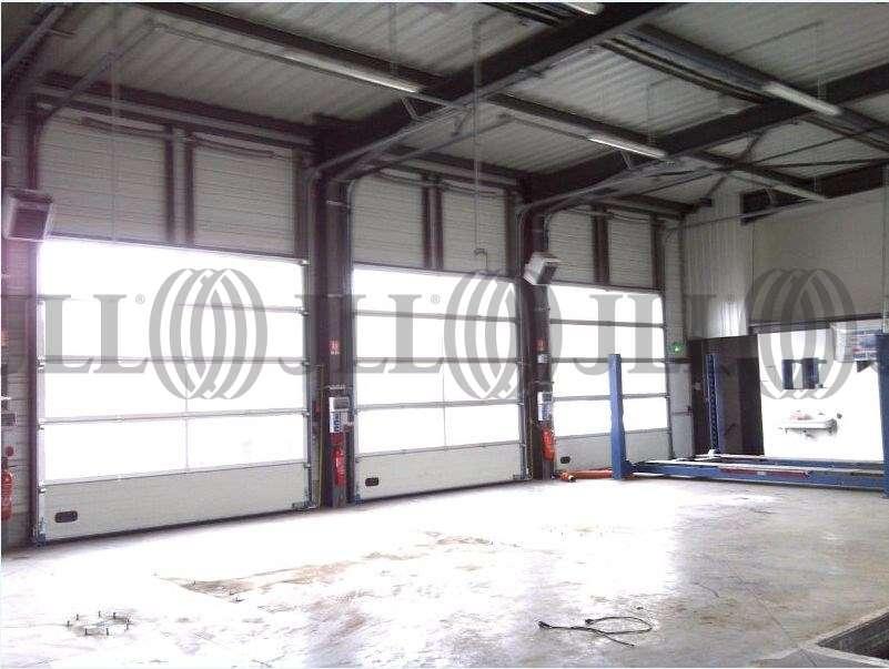 Activités/entrepôt L isle adam, 95290 -  BOULEVARD D'ARCOLE - 9452303