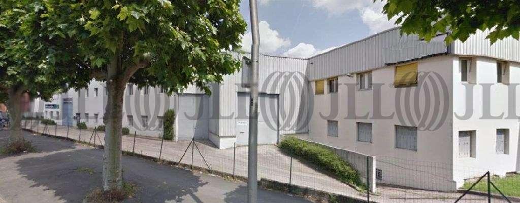 Activités/entrepôt Fontenay sous bois, 94120 - 89 RUE PIERRE GRANGE - 9470019