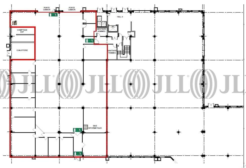 Activités/entrepôt Colombes, 92700 - DAVIS - 9476820