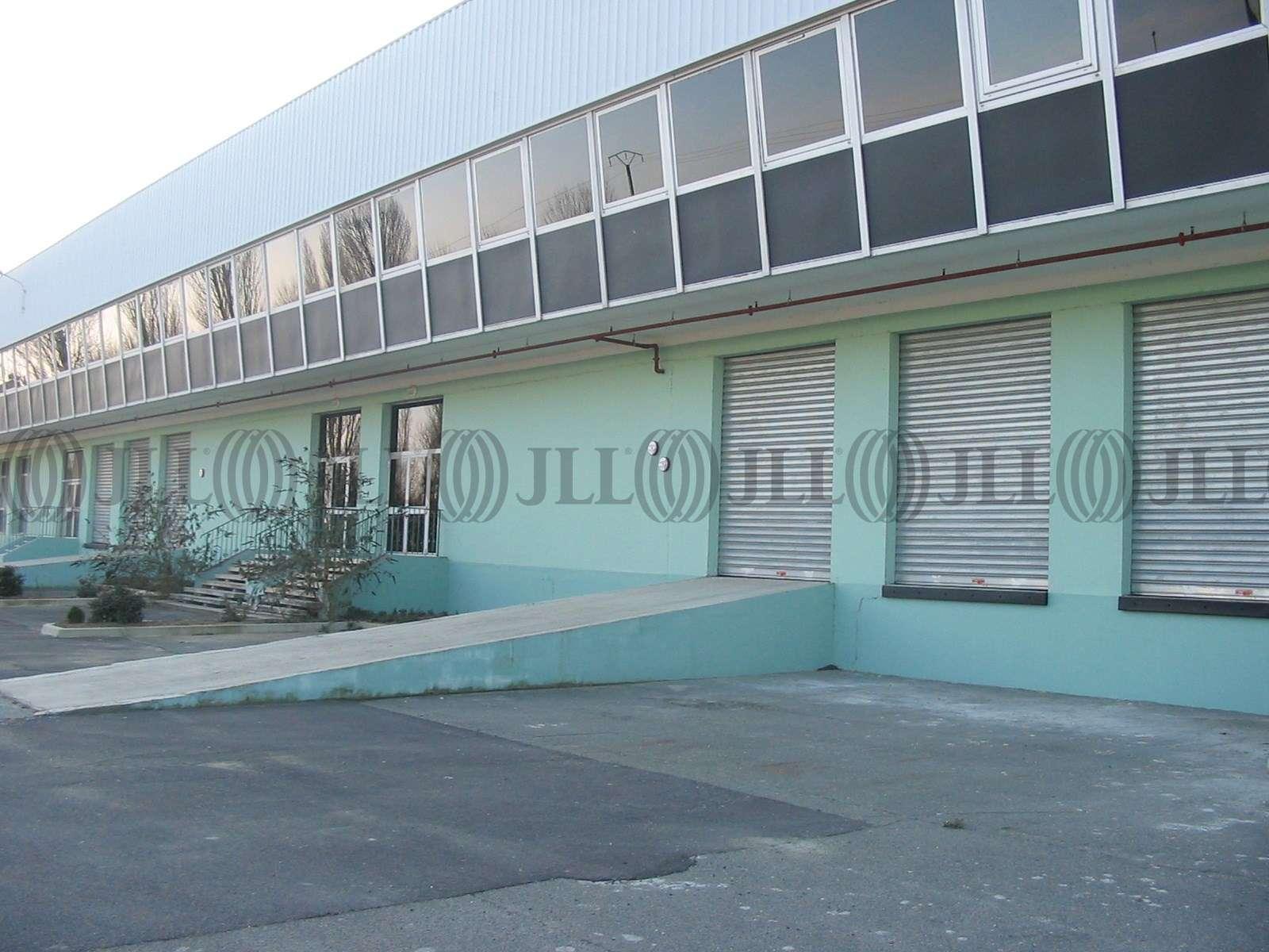 Activités/entrepôt Marly la ville, 95670 - IDF NORD / POLE DE MARLY LA VILLE - 9457367