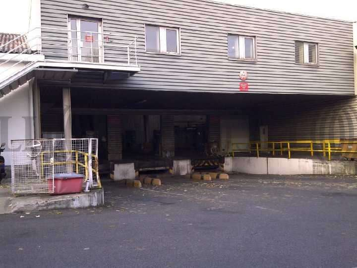 Activités/entrepôt Villeneuve la garenne, 92390 - 23 AVENUE DU CHEMIN DES RENIERS - 9473949