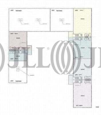 Activités/entrepôt Argenteuil, 95100 - MEGA - 9446687