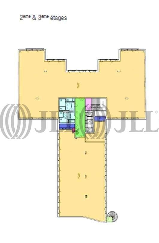 Bureaux Levallois perret, 92300 - 68 RUE MARJOLIN - 9448247