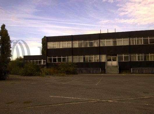 Activités/entrepôt Villeneuve la garenne, 92390 - . - 9445774