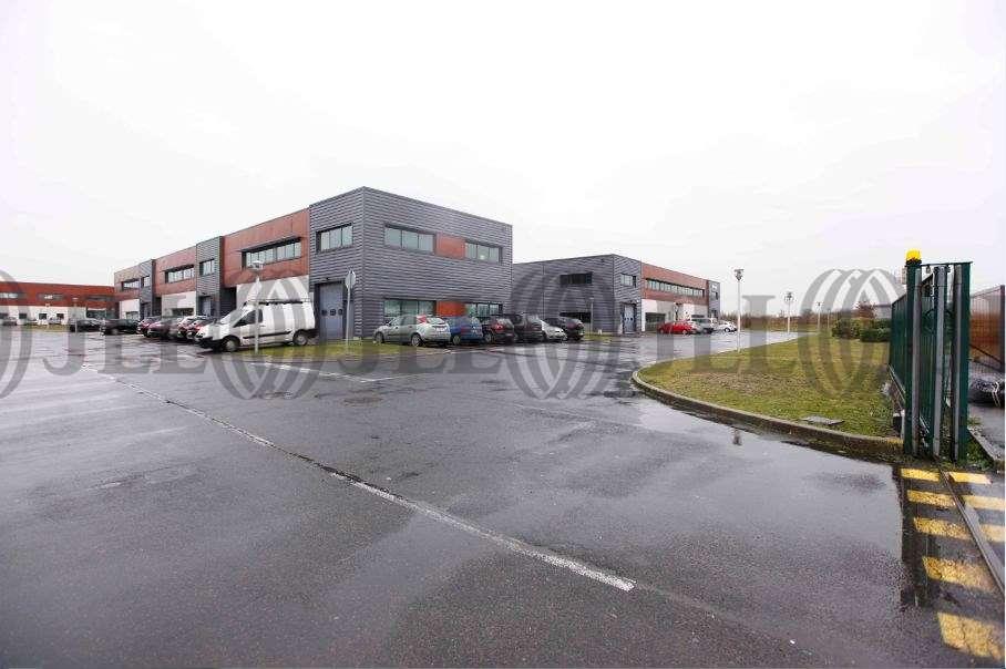 Activités/entrepôt Taverny, 95150 - ZAC DU CHENE BOCQUET - TAVERPARC - 9445459