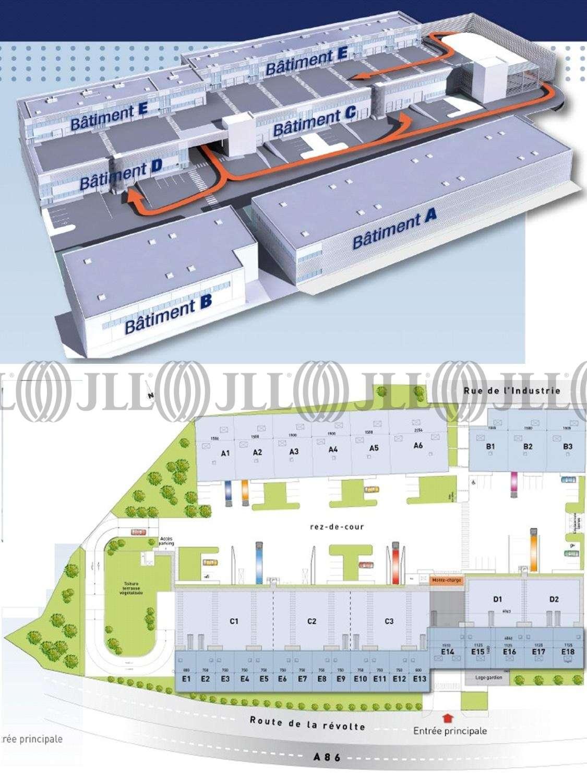 Activités/entrepôt St denis, 93200 - INNOVESPACE - 9445207