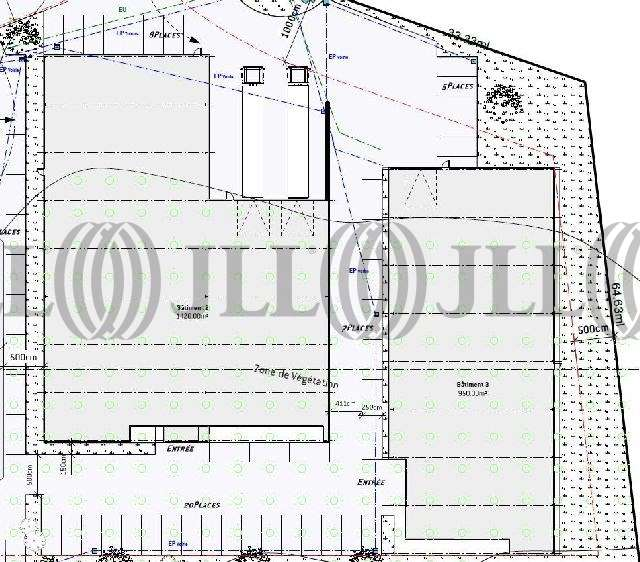 Activités/entrepôt Gleize, 69400 - Lots d'entrepôts - Gleize - 9453912