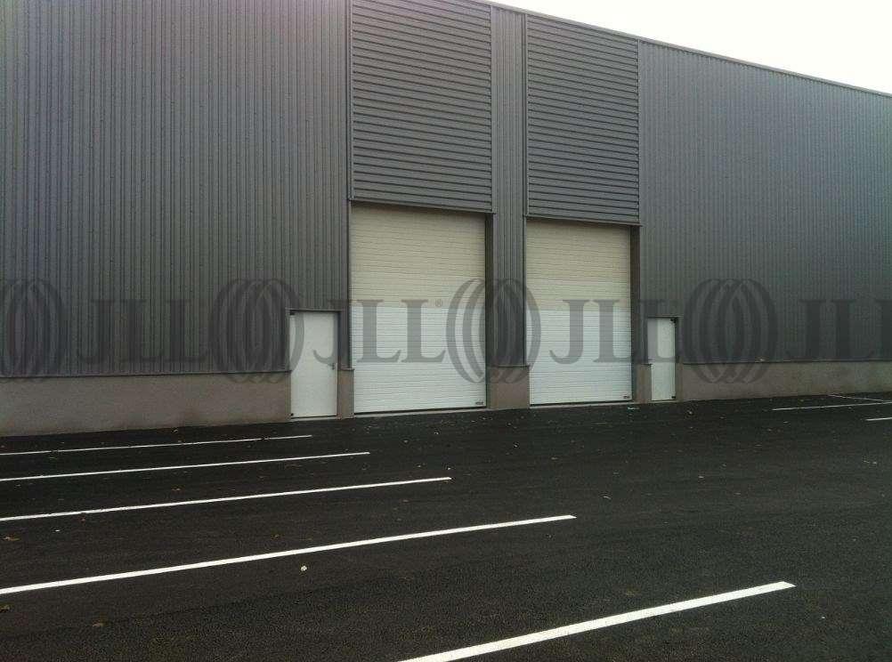 Activités/entrepôt Le blanc mesnil, 93150 - SEGRO BUSINESS PARK LE BLANC MESNIL - 9450540