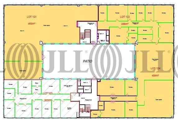 Activités/entrepôt Villebon sur yvette, 91140 - GOYAVE - 9469183