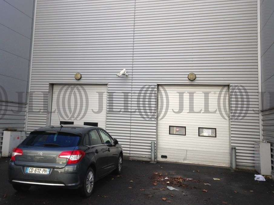 Activités/entrepôt Ivry sur seine, 94200 - CARRE D'IVRY - 9445708