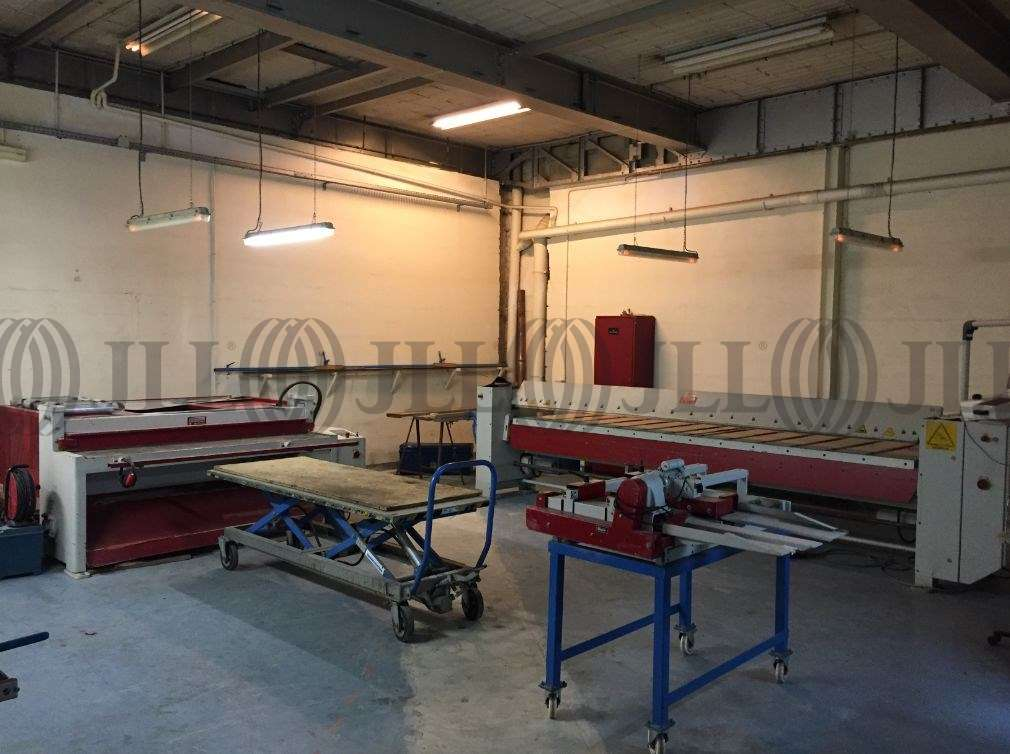Activités/entrepôt Pantin, 93500 - 78BIS RUE DIDEROT - 9472349