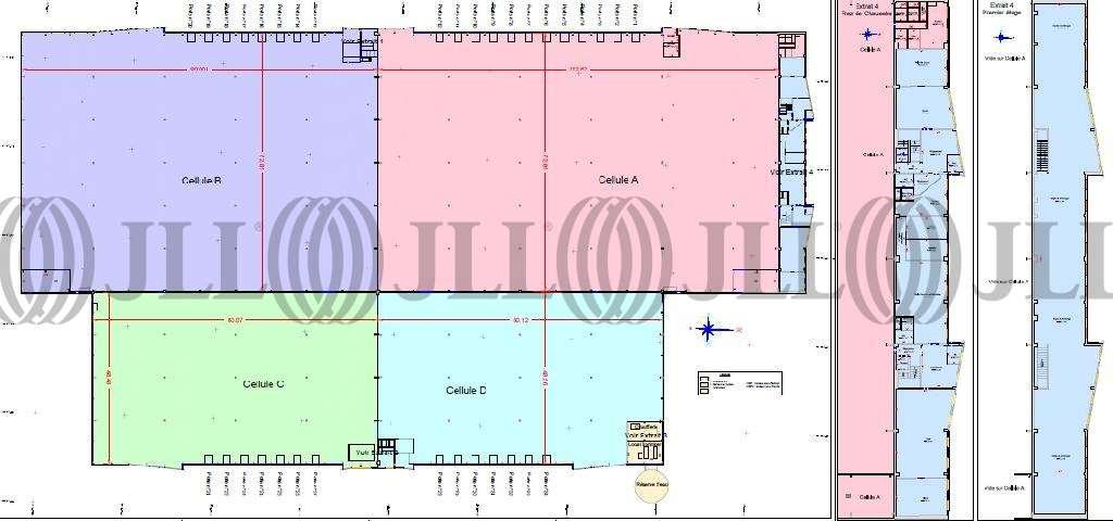 Activités/entrepôt Gargenville, 78440 - 4 RUE BERNARD PALISSY - 9478775