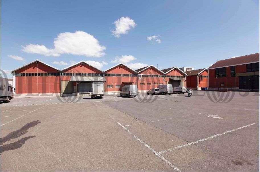 Activités/entrepôt Aubervilliers, 93300 - PARC DU MAUVIN - 9447394