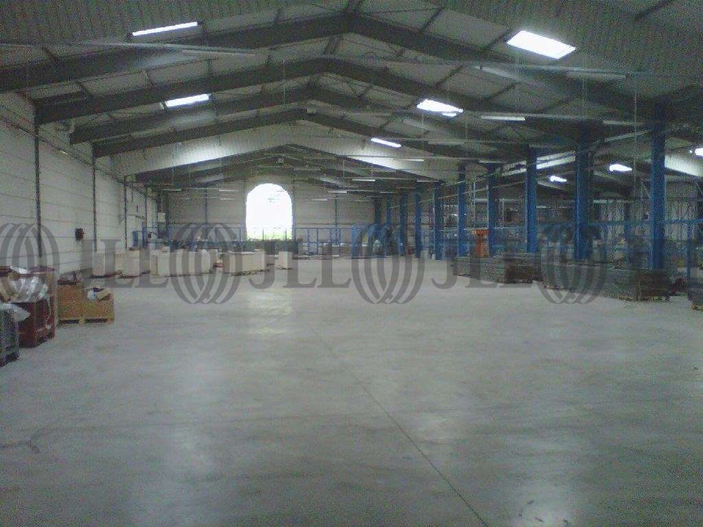 Activités/entrepôt Courcouronnes, 91080 - 2-6 AVENUE DU BOIS DE L'EPINE - 9448479