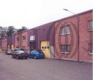 Activités/entrepôt St ouen l aumone, 95310 - PARC LES BETHUNES - 9444964