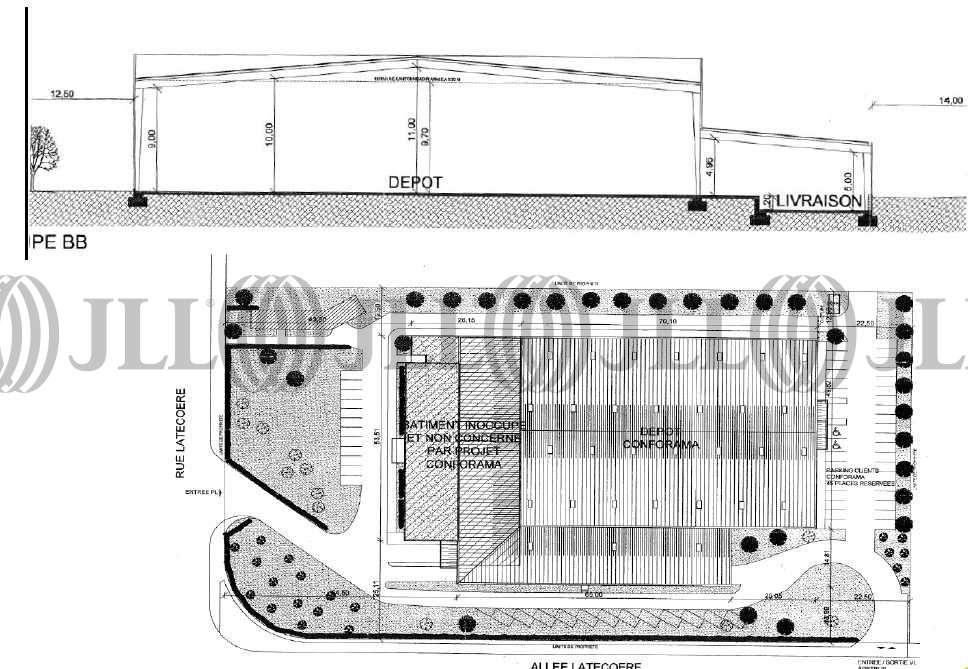 Activités/entrepôt Velizy villacoublay, 78140 - INOVEL PARC - 9451213