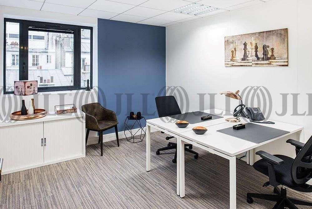 Bureaux Paris, 75017 - CENTRE D'AFFAIRES PARIS BATIGNOLLES - 9466965