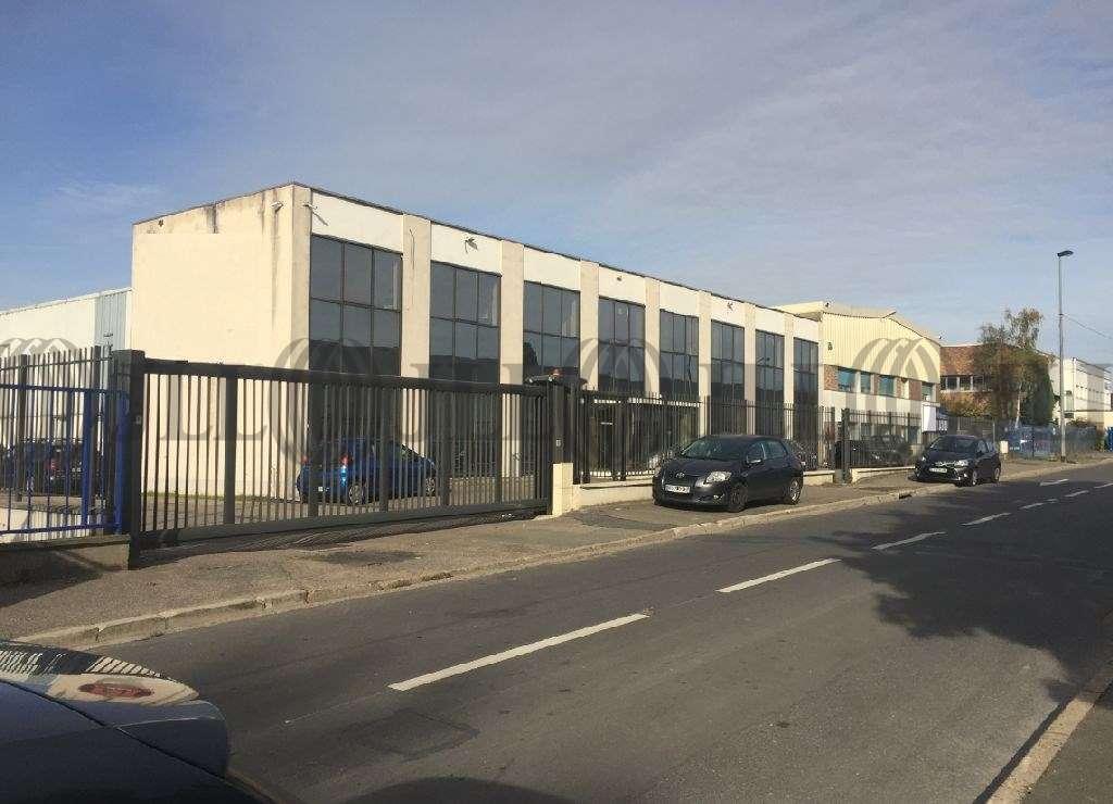 Activités/entrepôt Argenteuil, 95100 - 9 RUE JEAN PIERRE TIMBAUD - 9468422