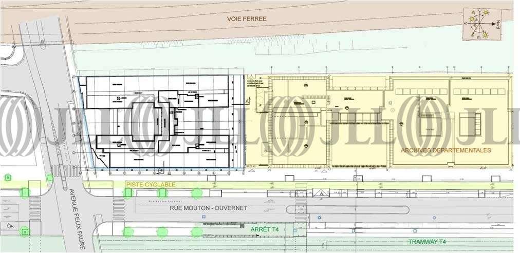 Bureaux Lyon, 69003 - EQUINOX - 9453729