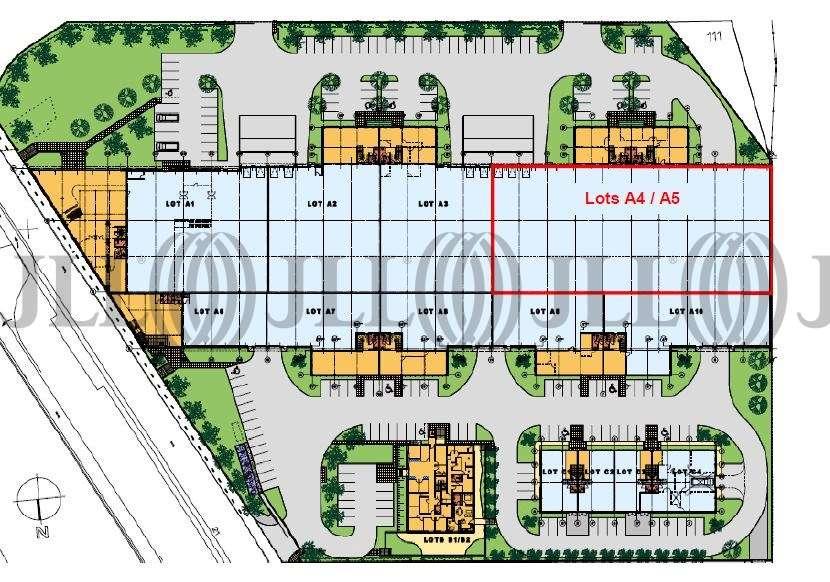 Activités/entrepôt St denis, 93200 - LA MANUFACTURE - 9448190