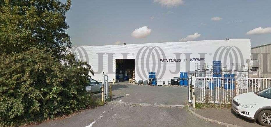 Activités/entrepôt Mery sur oise, 95540 - 26 CHEMIN DES BOEUFS - 9473062