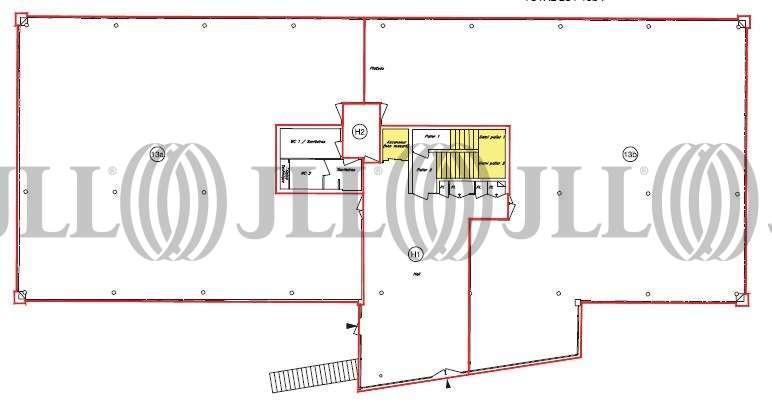 Bureaux Ecully, 69130 - LE VAL D'ECULLY - 9453500