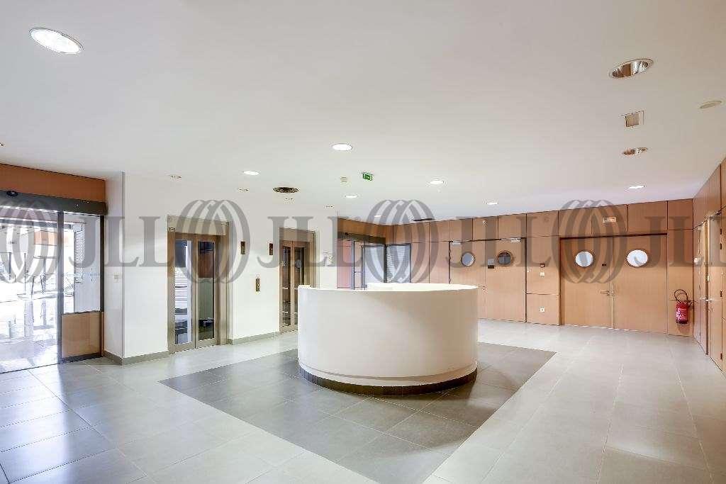 Bureaux Lyon, 69008 - LE TRIPTYK - 9458555