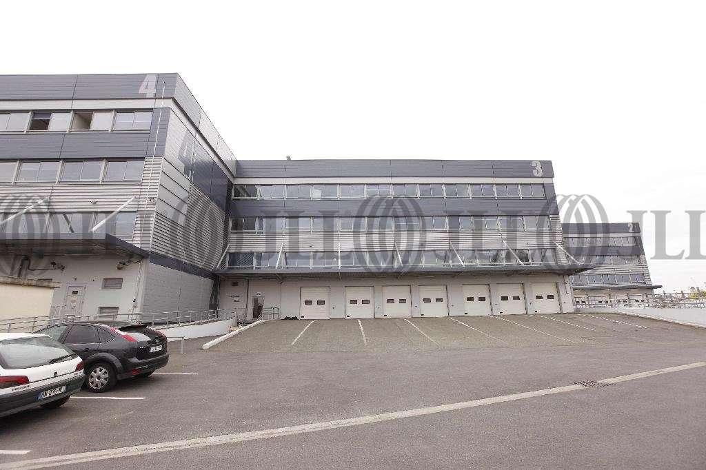 Activités/entrepôt Pantin, 93500 - PANTIN LOGISTIQUE - 9464781