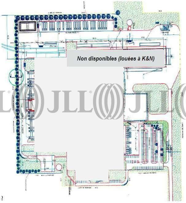 Plateformes logistiques Ormes, 45140 - 10 RUE DU PARADIS - 9473875