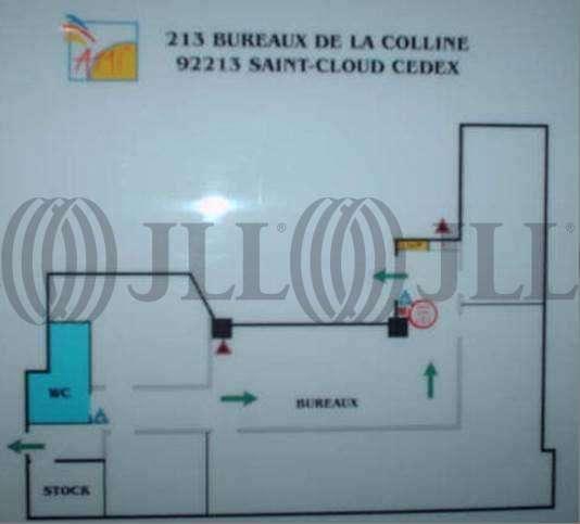 Bureaux St cloud, 92210 - LES BUREAUX DE LA COLLINE - 9467051