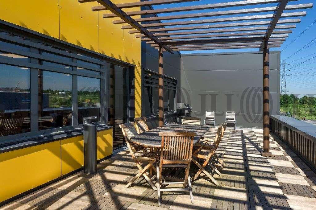 Activités/entrepôt Cormeilles en parisis, 95240 - ZAC DES BOIS ROCHEFORT - 9463696