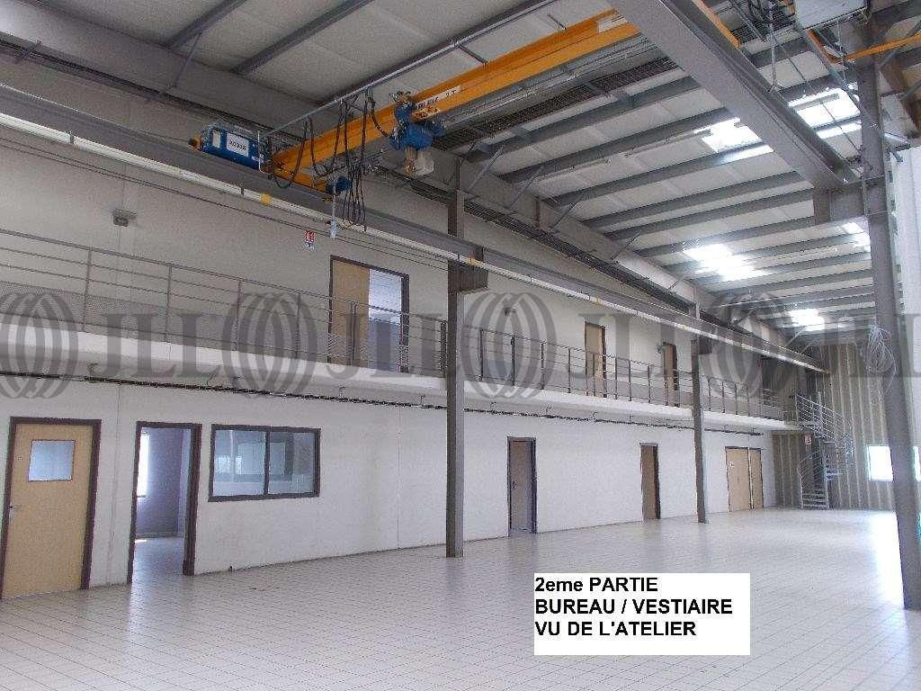 Activités/entrepôt Reyrieux, 01600 - Local d'activité mixte récent - Ain (01) - 9467712