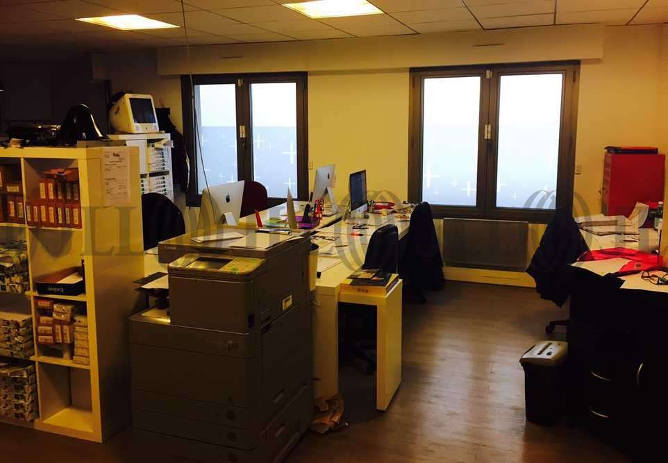 Bureaux Boulogne billancourt, 92100 - 13 RUE D'ISSY - 9468668