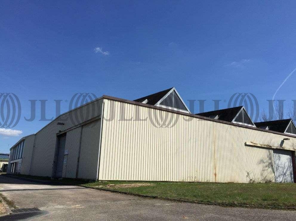 Activités/entrepôt Etampes, 91150 - 21 AVENUE DES GRENOTS - 9454705
