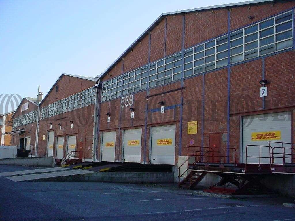 Activités/entrepôt St ouen, 93400 - PARC DES DOCKS - 9463825