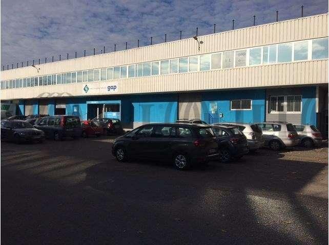 Activités/entrepôt Villepinte, 93420 - 1-3 AVENUE GEORGES CLEMENCEAU - 9478870