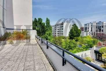 Bureaux Boulogne billancourt, 92100 - 19 RUE DE SEVRES - 9451422