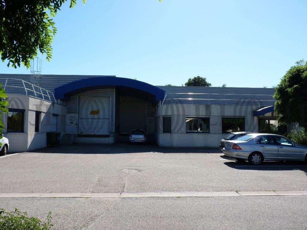 Activités/entrepôt St genis laval, 69230 - Parc des Aqueducs - Activité et Bureaux - 9452896
