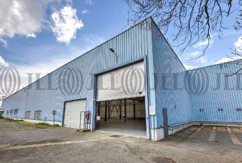 Activités/entrepôt Gennevilliers, 92230 - 49 BOULEVARD DEQUEVAUVILLIERS - 9452206