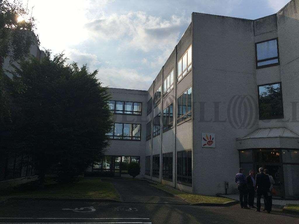 Bureaux Montigny le bretonneux, 78180 - 4 AVENUE AMPERE - 9462133