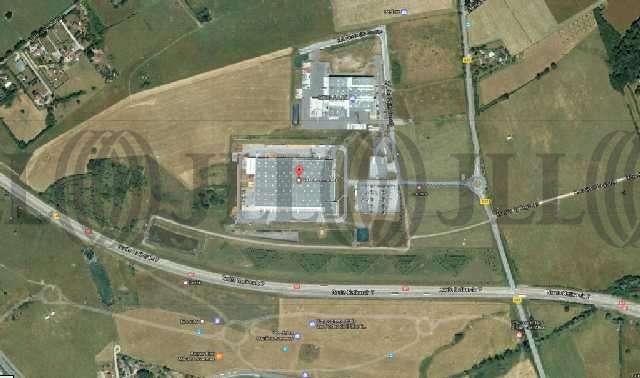 Activités/entrepôt Avermes, 03000 - Entrepôt - Emplacement stratégique - 9467629