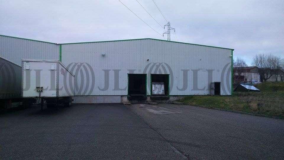 Activités/entrepôt Chasse sur rhone, 38670 - Locaux d'activité à louer - Proche Lyon - 9458973