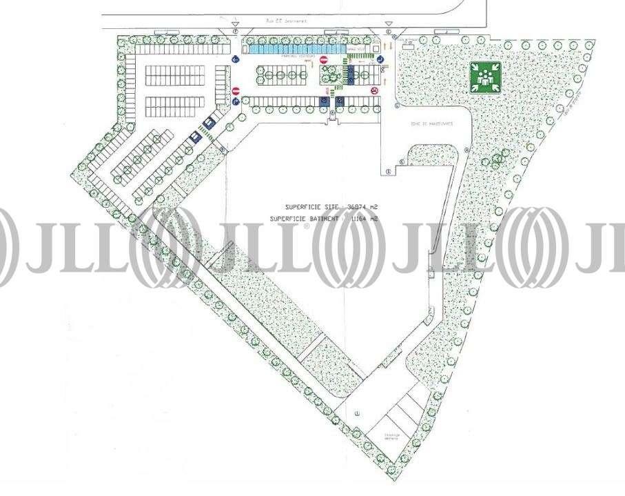 Activités/entrepôt Poissy, 78300 - 33-35 RUE CHARLES EDOUARD JEANNERET - 9462846