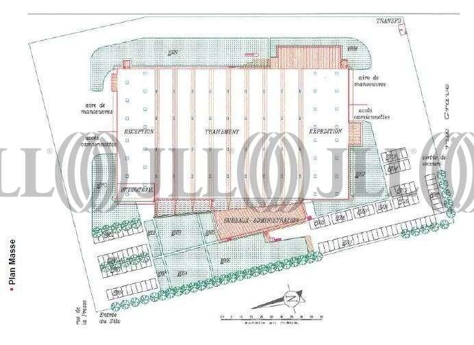Activités/entrepôt Roissy en france, 95700 - 4 RUE DE LA PRESSE - 9449796