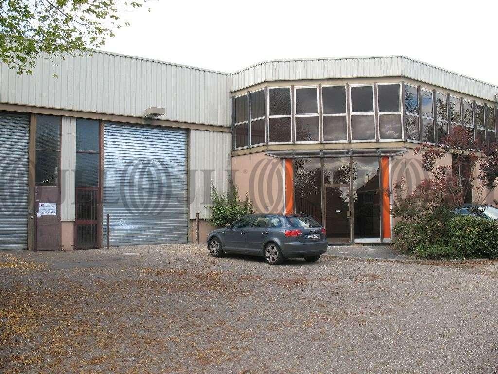 Activités/entrepôt Palaiseau, 91120 - 9 RUE SALVADOR ALLENDE - 9476909