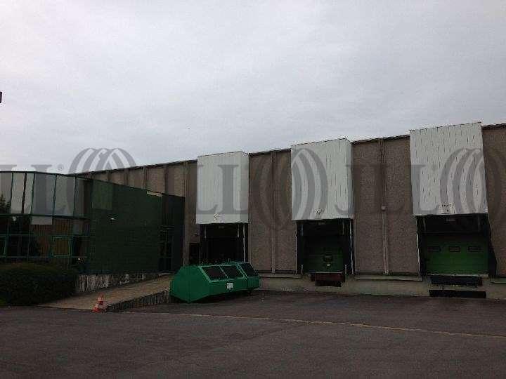 Activités/entrepôt Croissy beaubourg, 77183 - 1-3 RUE AMBROISE CROIZAT - 9449527