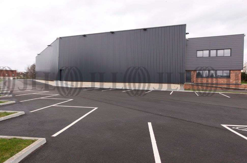 Activités/entrepôt Groslay, 95410 - 4 RUE DES ECRICROLLES - 9450503