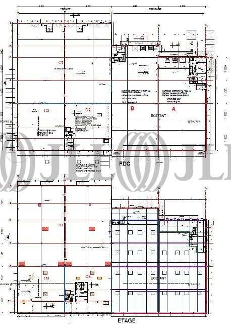 Activités/entrepôt Pierre benite, 69310 - Entrepot à vendre Lyon - Négoce - 9461509