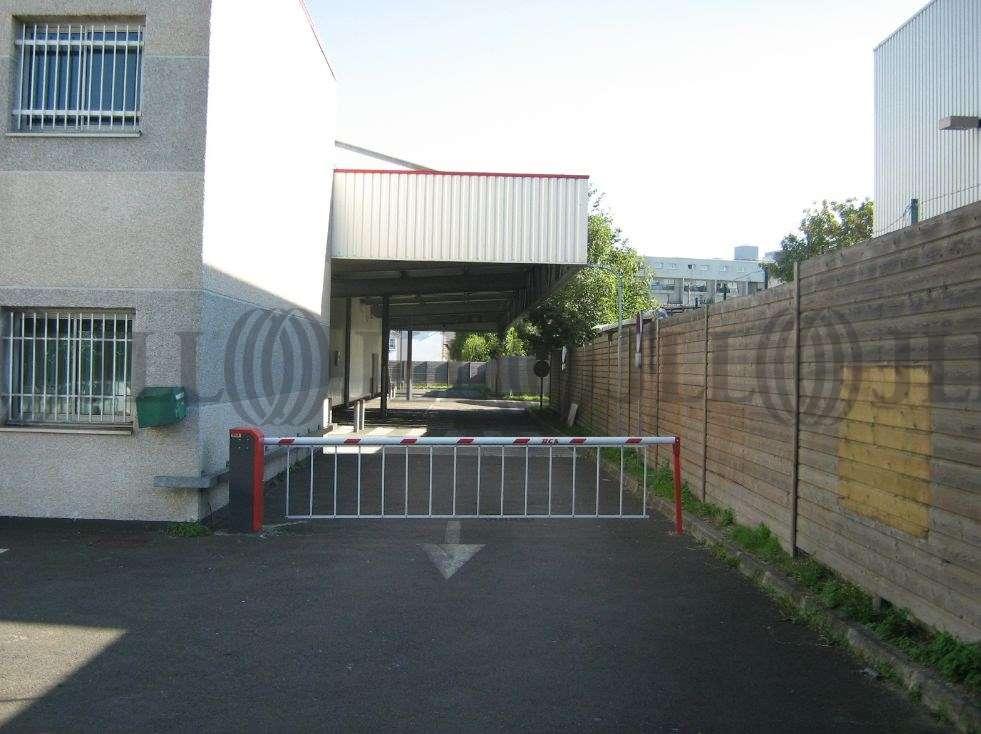 Activités/entrepôt La courneuve, 93120 - 26 RUE DE VALMY - 9450506