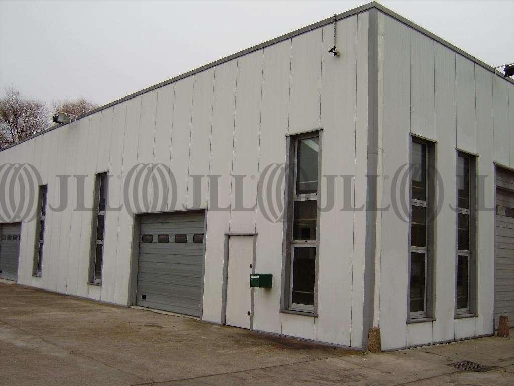 Activités/entrepôt St ouen l aumone, 95310 - CENTRE D'ACTIVITES HORIZON - 9445425